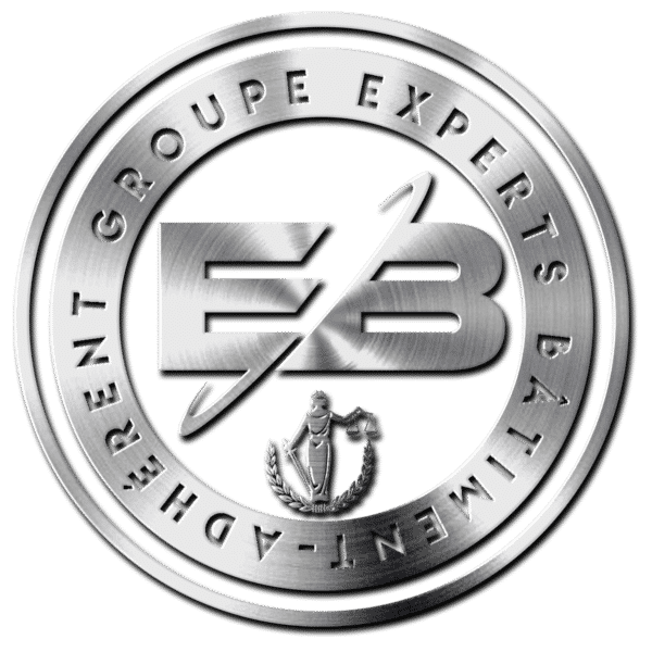 Logo Experts Bâtiment
